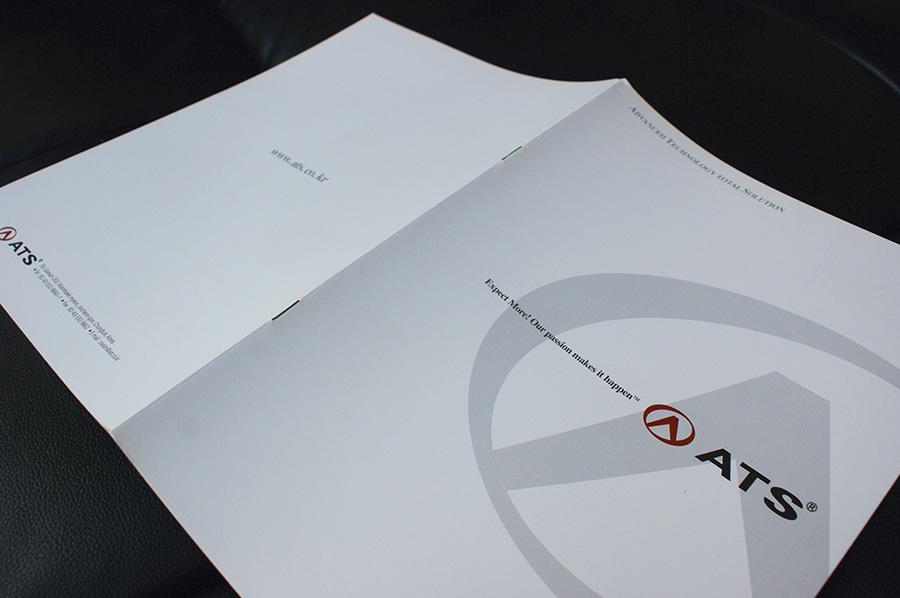 에티에스기업제품 카타로그 제작의뢰는 제품카탈로그 디자인 편집 제작 전문업체 더레이아웃 입니다